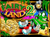 Fairy Land 2 в казино Вулкан Вегас