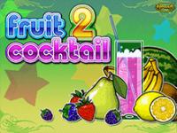 Автомат на деньги Fruit Cocktail 2
