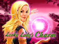 Lucky Lady's Charm в Вулкане Вегас