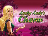 Lucky Lady's Charm Deluxe в Вулкане Вегас