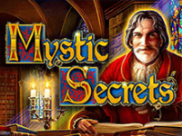 Mystic Secrets в казино Вулкан Вегас