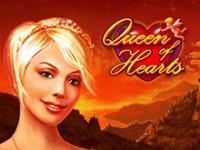 Queen Of Hearts с бонусом