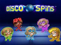 Disco Spins в Вулкане с бонусом