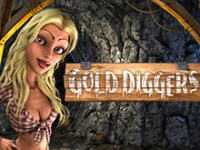 Новый аппарат Gold Diggers