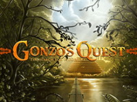 Gonzo's Quest в казино Вулкан