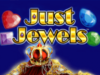 Just Jewels в Вулкане Вегас