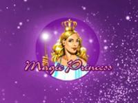Magic Princess: бонусы казино Вулкан