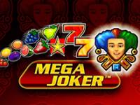 Mega Joker – игровые автоматы на деньги