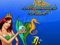 Mermaid's Pearl с бонусом в Вулкане