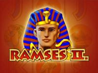 Ramses II в казино Вулкан Вегас