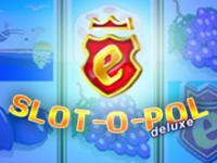 Slot-O-Pol Deluxe с бонусом в Вулкане