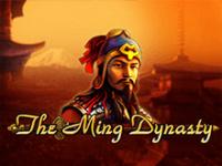 Новый аппарат The Ming Dynasty