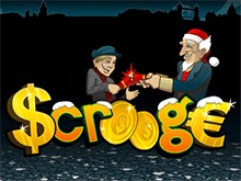 Аппарат Скрудж в казино Вулкан на деньги
