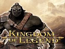 Популярный онлайн-слот Kingdom Of Legend