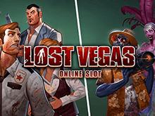 Онлайн-игра Потерянный Вегас: слот на тему ужастиков от Microgaming