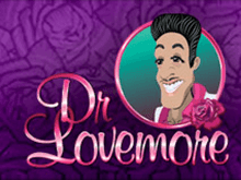 Срывайте джекпот в популярном слоте Dr. Lovemore