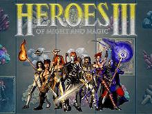 Heroes 3- игровой автомат для любителей дорожного риска