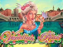 Слот-машина Венецианская Роза