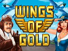 Золотые Крылья - азартная игра о войне