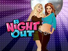 Виртуальный азартный онлайн автомат A Night Out