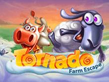 Торнадо: Побег с Фермы – лучший игровой автомат