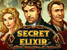 Как сорвать куш при игре в популярный гаминатор Secret Elixir в казино