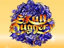Популярный аппарат Skull Duggery на сайте популярного казино Вулкан