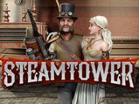 Онлайн-слот Steam Tower: играйте и выигрывайте!