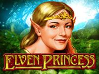 Игровой аппарат Elven Princess: волшебная сказка от Novomatic