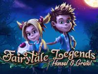 Выигрыши в онлайн-аппарате Fairytale Legends: Hansel And Gretel