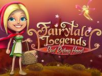 Автомат FairyTale Legends: Red Riding Hood от NetEnt