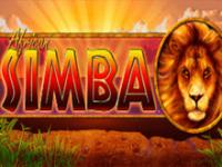 African Simba с бонусом