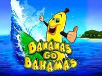 Bananas Go Bahamas с бонусом