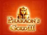 Pharaohs Gold III в Вулкане Вегас