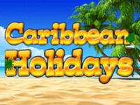 Новый аппарат Caribbean Holidays