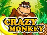 Автомат на деньги Crazy Monkey