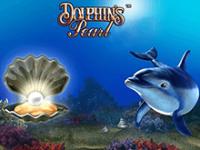 Dolphin's Pearl с бонусом в Вулкане