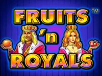 Fruits And Royals бесплатно в Вулкане