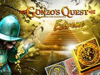 Игровые автоматы Gonzo's Quest Extreme