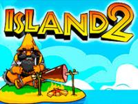 Аппарат Island 2 в Вулкане Вегас