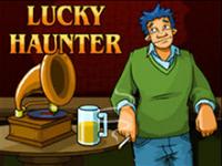 Автомат на деньги Lucky Haunter