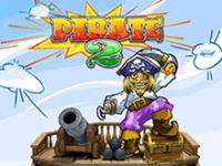 Pirate 2 – автоматы на деньги