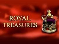 Автомат на деньги Royal Treasures