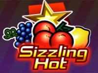 Бесплатно Sizzling Hot в Вулкане Вегас