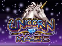 В Вулкане Вегас Unicorn Magic