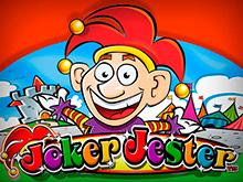 Игровой автомат на деньги Джокер Джестер