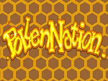 Игровой онлайн аппарат Страна Пыльцы