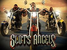 В виртуальном слоте Slots Angels удача будет на вашей стороне