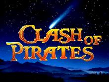 Испытывайте удачу в автомате Столкновение Пиратов