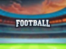 Футбол азартная игра
